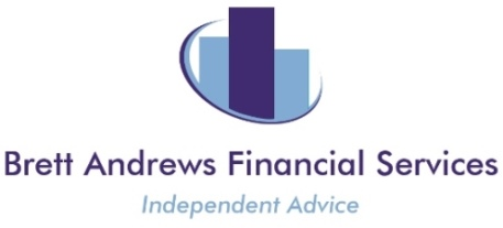 Brett Andrews Financial Services Logo
